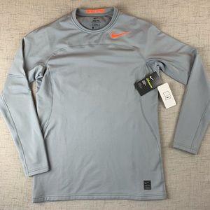 Nike Pro Hyperwarm Long Sleeve Shirt